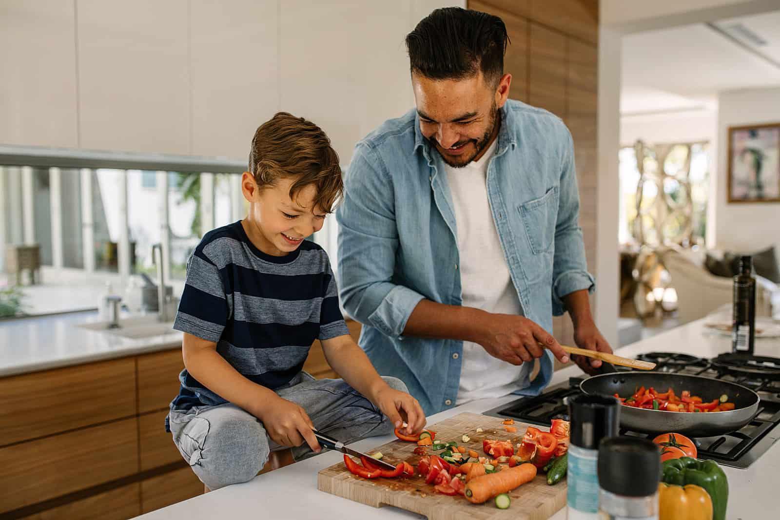 Vorresti cambiare le tue abitudini alimentari? 7 consigli per te.