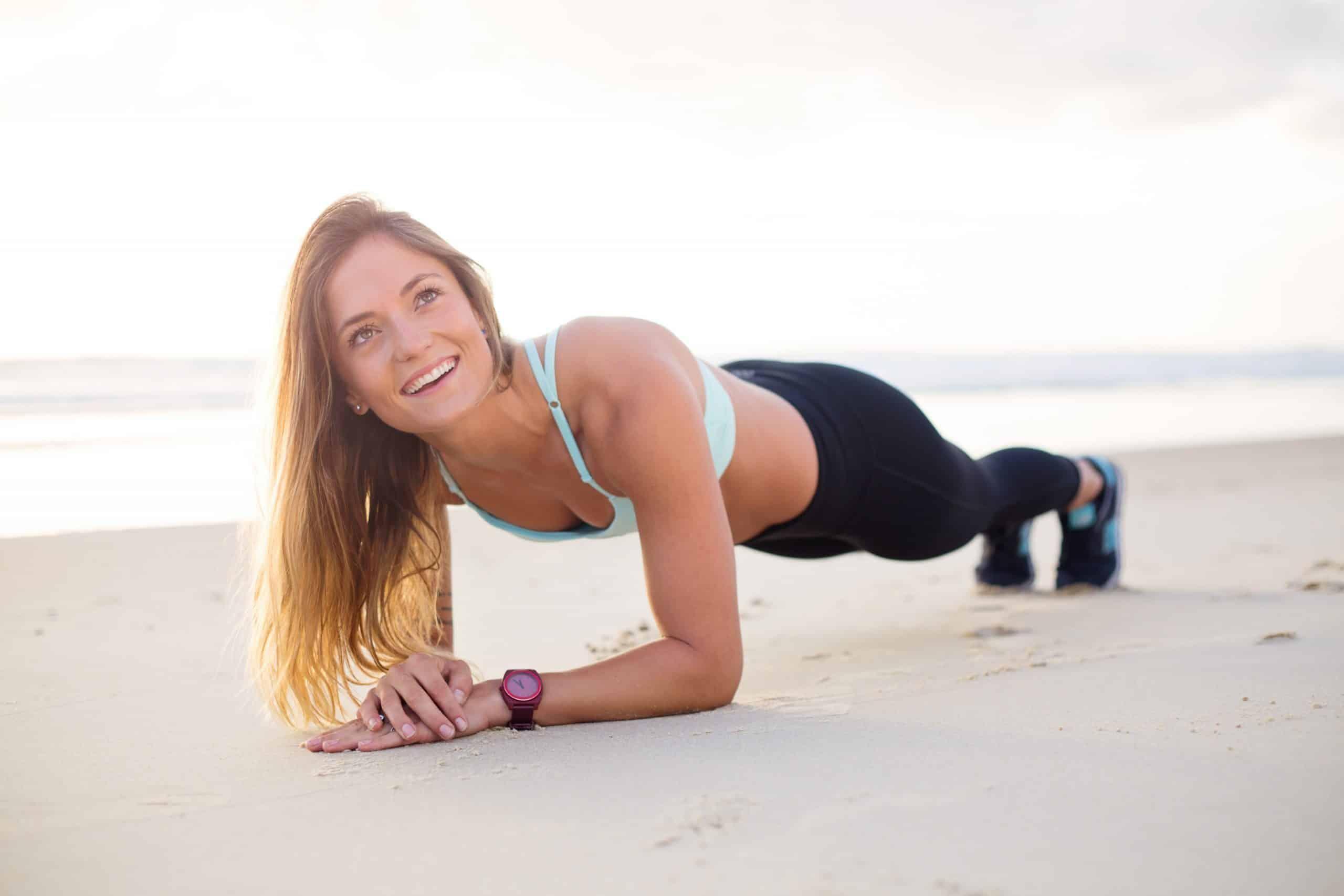 12 ottime ragioni per fare fitness